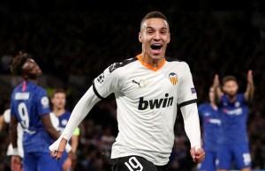 Valencia star Rodrigo Moreno opens up about failed Atletico Madrid move