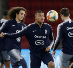 Albania vs France Live Stream Free, Predictions, Betting Tips, Preview & TV