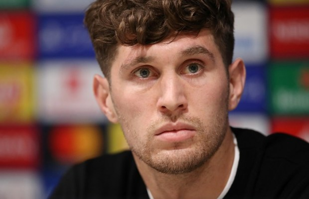 John Stones urges City players to step up