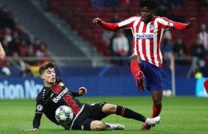 Kai Havertz In Contact With Real Madrid And Barcelona Over Potential Move