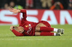 Klopp vows to find Fabinho solution