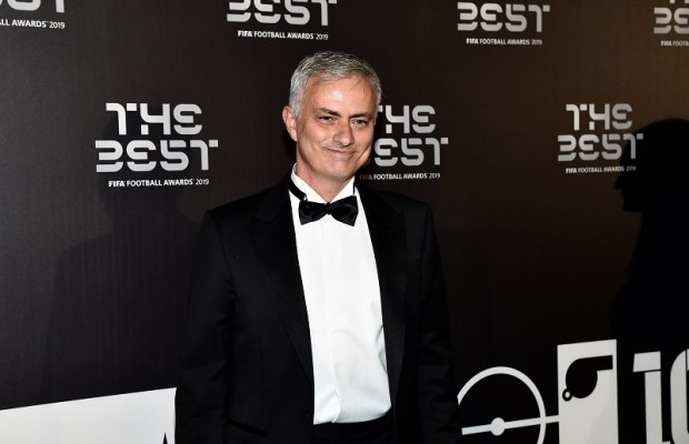 OFFICIAL: Jose Mourinho joins Tottenham Hotspur!