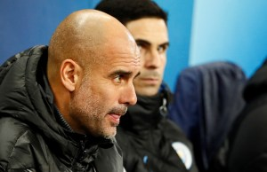 Pep Guardiola ready to extend his Manchester City stay