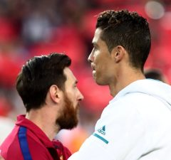 Top 10 El Clasicos: Best Matches Between Real Madrid and Barcelona