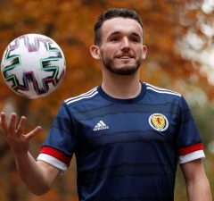 Aston Villa midfielder John McGinn to miss 3 months after suffering ankle fracture