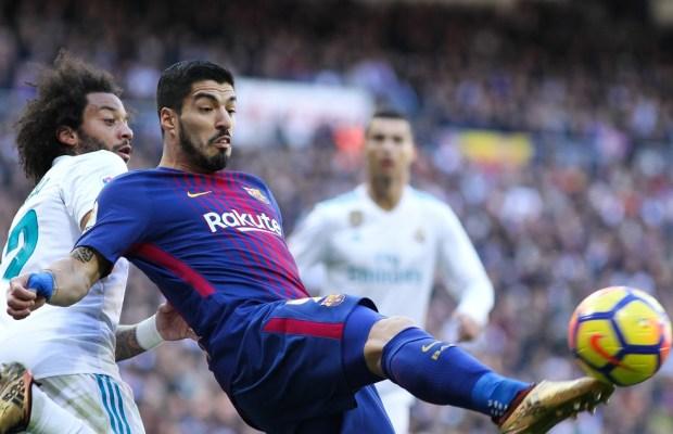 Barcelona vs Real Madrid Live Stream, Betting, TV, Preview & News