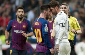 Barcelona vs Real Madrid Prediction, Betting Tips, Odds & Preview