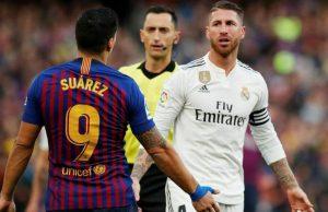 El Clasico Highlights 2020: Barcelona vs Real Madrid highlights today!