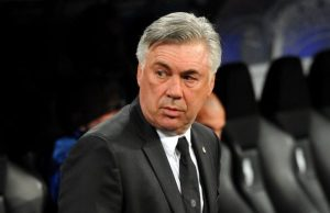 OFFICIAL: Everton Appoint Carlo Ancelotti As Their New Manager