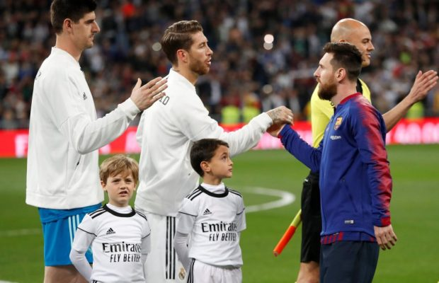 Real Madrid vs Barcelona 2020: Match Date, Kick-off Time, Live Stream, TV Channels