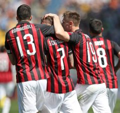 AC Milan Predicted Line Up vs Torino Will Ibrahimovic be in the Starting XI