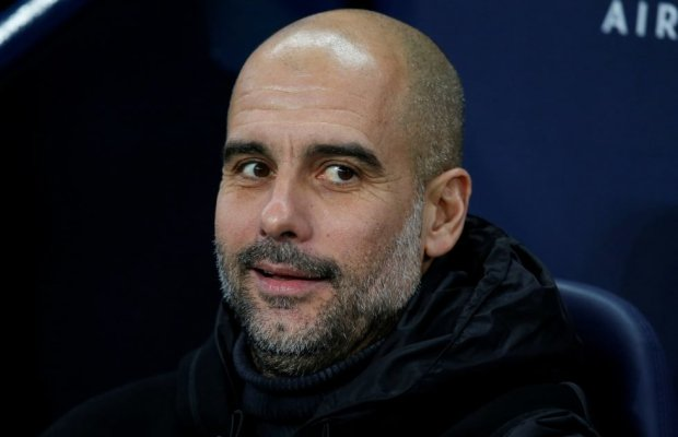 Guardiola lowers expectations on Laporte return