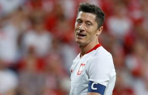 "Lewandoski hails Klopp as ""adopted"" father"
