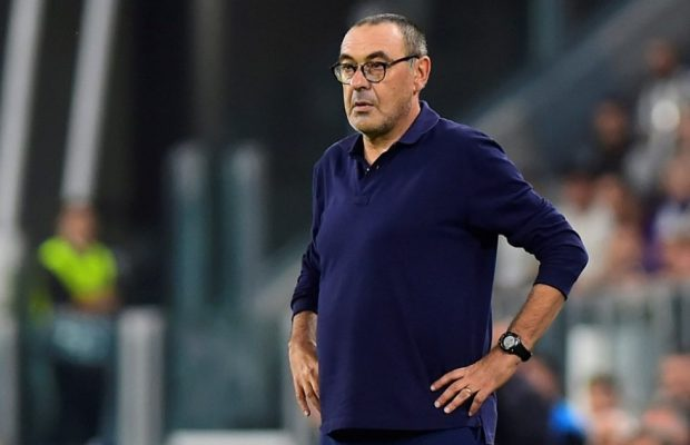 Napoli fans fuming at Sarri ahead of crucial tie with Juventus
