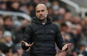 Pep succumbs to Klopp's brilliant Liverpool