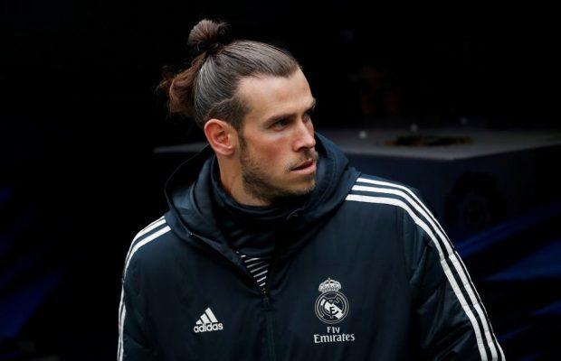 Tottenham lining up Gareth Bale move!