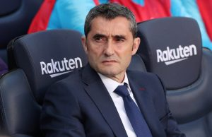 Valverde speaks for first time since Barcelona sacking