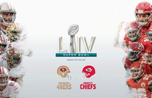 What Channel Is The Super Bowl On Super Bowl 2020 TV Channel!