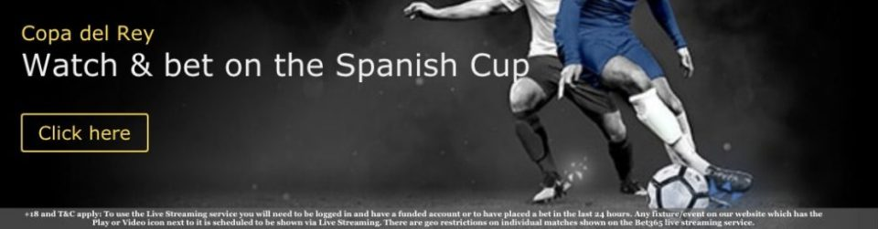 Copa del Rey Final 2020 - Tickets, Fixtures, Draws, Results, Winners Today!