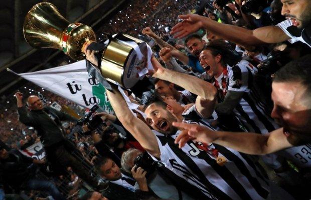 Coppa Italia live streaming: how to watch Coppa Italia live stream free online!