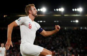 Jose Mourinho Reveals Harry Kane Sidelined Until May