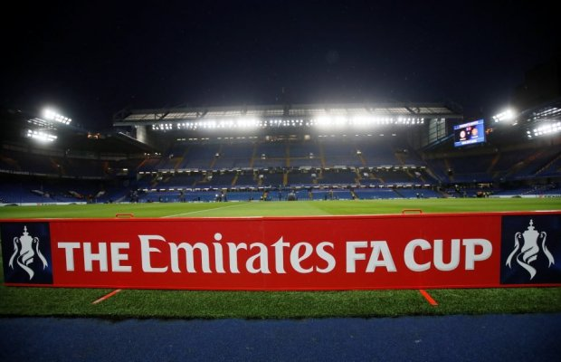 FA Cup draw 2020- FA Cup 5th round draw and 4th round results today!