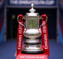 FA Cup fixtures 2020