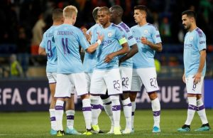 How Man City lost sight of the Premier League title