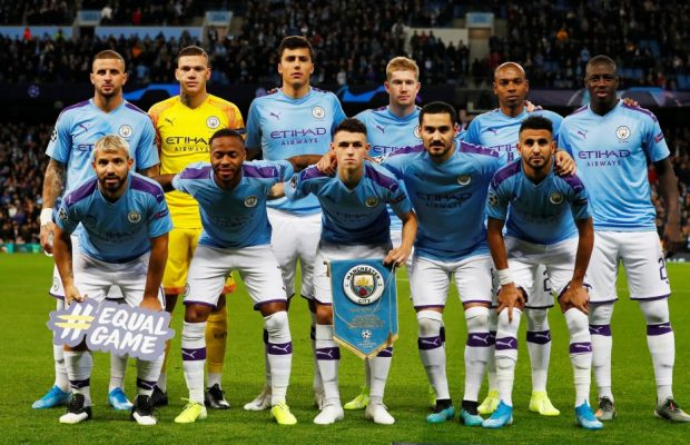 How the CL ban will affect Man City