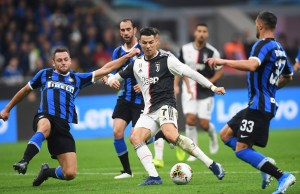 Juventus vs Inter Milan Live Stream, Betting, TV, Preview & News