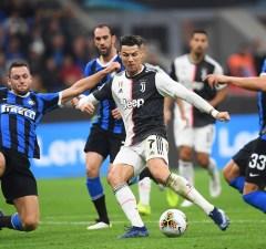 Juventus vs Inter Milan Prediction, Betting Tips, Odds & Preview