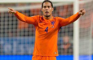 Key Players Of Euro 2020 - Top Footballers Of Every Country Virgil van Dijk