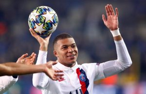 L'Equipe Mother confesses PSG star Kylian Mbappe will play for Real Madrid