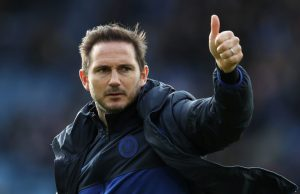 Lampard backs Chelsea to thrive on underdogs tag!