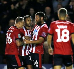 Lincoln City Players Salaries 2020 (Weekly Wages)