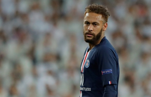 Neymar wants to be more included in PSG