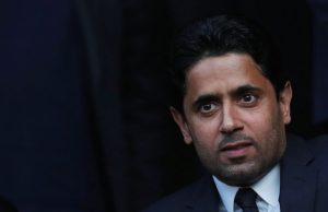 PSG President Nasser Al-Khelaifi charged with criminal offences