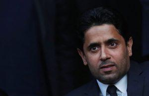 PSG President Nasser Al-Khelaifi charged with criminal offences