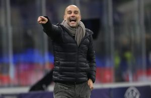 Pep Guardiola confirms scepticism Give me another team and I won't win