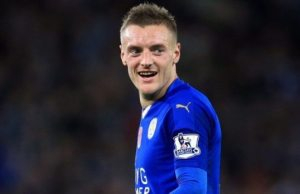 Pep has high words of praise for Vardy