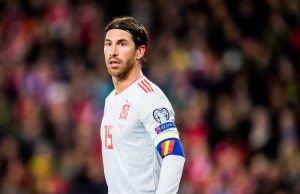 Real Madrid not willing to give captain Sergio Ramos two-year contract extension
