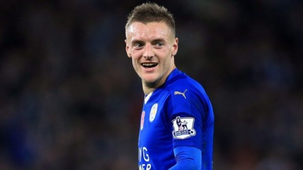 Rodgers confident Vardy will get his mojo back