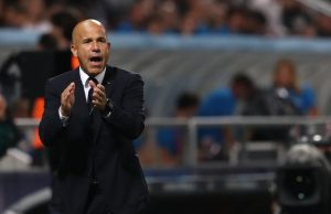 SPAL appoint new coach Luigi Di Biagio after sacking Leonardo Semplici
