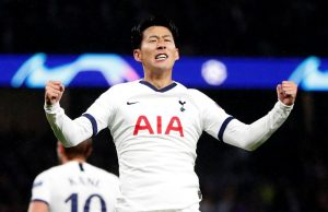 Son Urges Tottenham To Remain Determined On Chelsea Chase