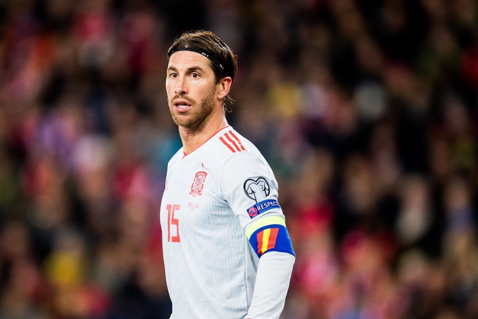 Spain Euro 2020 Squad Key Players