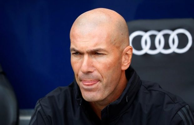Zidane, Ramos, Carvajal, Hazard - Its all boiling in Madrid now