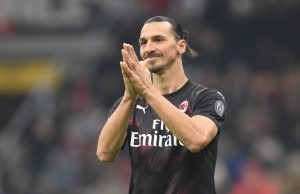 Zlatan disgusted with Milan after derby collapse versus Inter