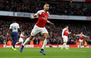 Aubameyang urged to leave Arsenal