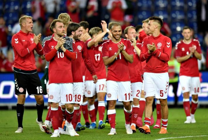 Denmark Euro 2020 Squad - Fixtures, Team & Group Games! - Sillyseason.com