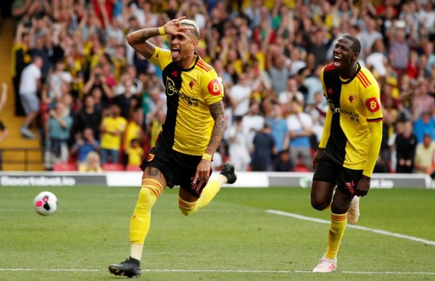 How did Watford end up beating the invincible Liverpool?